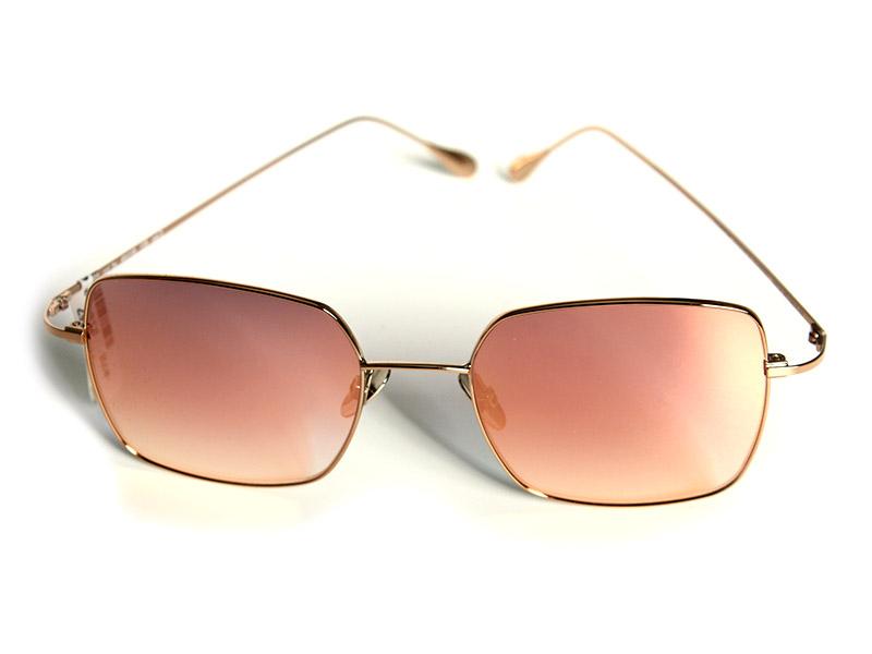 colibris 2020 gold mit rotverspiegelten Gläsern